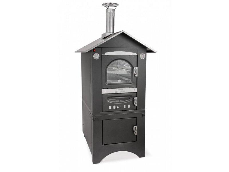 Plafoniere Per Forni Industriali : Lampade per forni a legna: portalampada completo forno legna